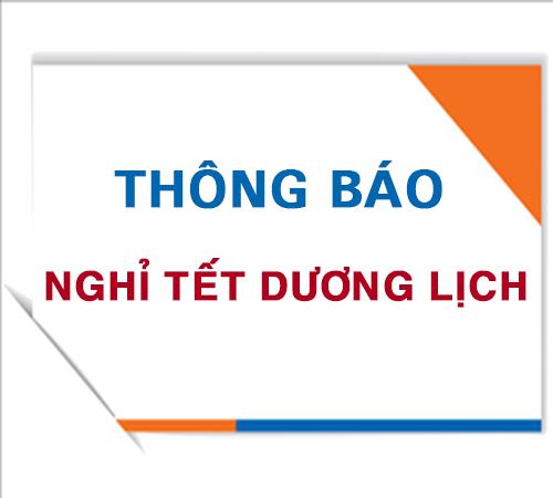 Nghi Tet Duong Lich