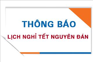 Nghi Tet Nguyen Dan