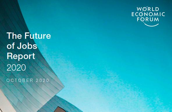 Tóm tắt 1 số ý chính trong Báo cáo Tương lai Việc làm 2020