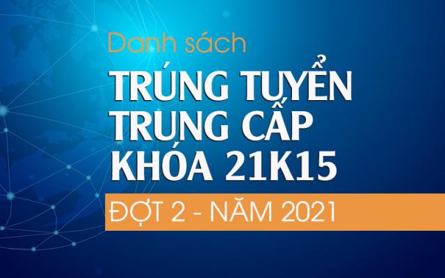 Ds Trung Tuyen Dot 2
